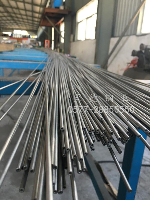 超长不锈钢换热管